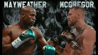 "Mayweather vs McGregor Promo - ""Fight of the Century"" Trailer 2017"