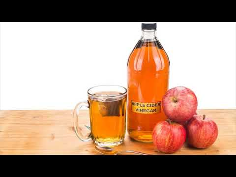 Shave Your Underarms And Apply Apple Cider Vinegar To Stop Body Odour - How To Control Body Odour