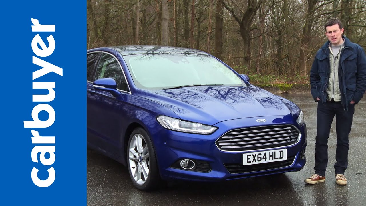 ford mondeo owner reviews mpg
