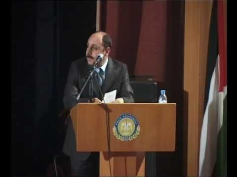 Mehmet Nuri Parmaksız-Polis Akademisi Şiir Dinletisi 2009