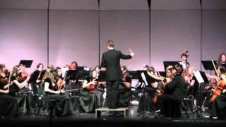 Brook Green Suite:  Prelude, Air, Dance