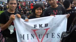 Download lagu Five Minutes - Fivers