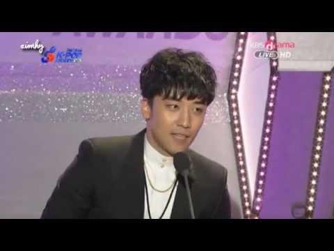 130213 PSY August Digital Singer by Bigbang Seungri