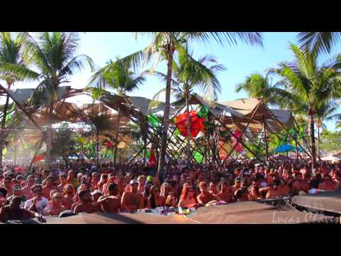 Captain Hook @ Universo Paralello Festival 2013-14 [Full Set]