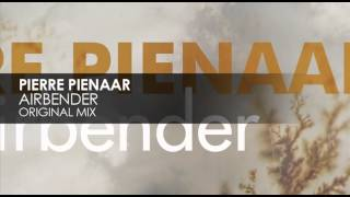 Pierre Pienaar - Airbender (Original Mix)