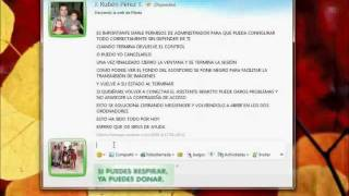 Asistencia Remota con Windows Live Messenger