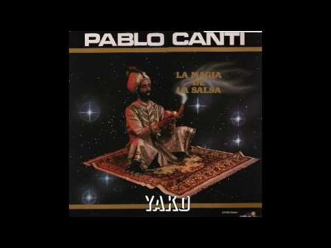 Pablo Canti=Evelia