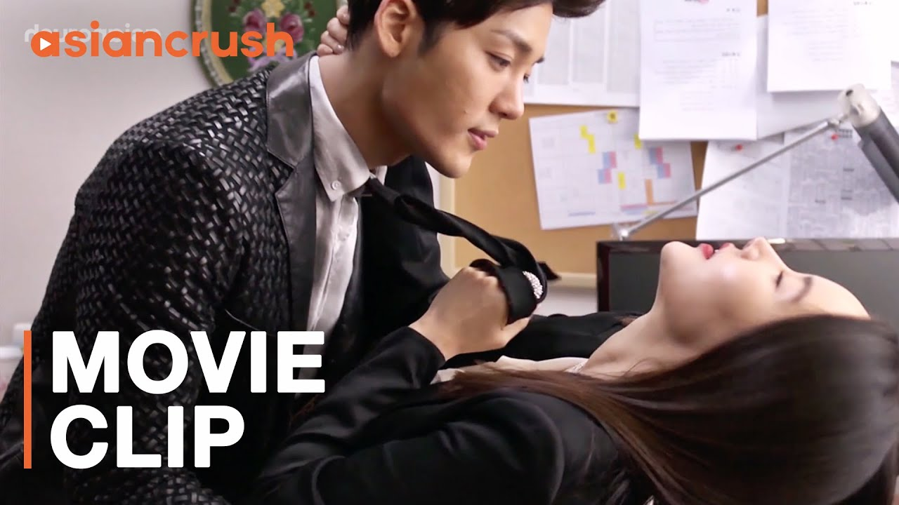 Download 33-year-old virgin is finally DTF her crush | Virgin Theory | Korean Rom Com