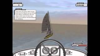 Segeln 2011 - Nord- und Ostsee PC/Sailing Simulator 2011 Gameplay [Deutsch kommentiert]