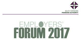 SYPA Employers Forum 2017