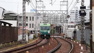 京阪石山坂本線 2018年
