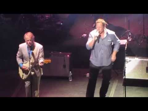 Brian Wilson (w/Al Jardine) - Don't Worry Baby (Matt Jardine on vocals)