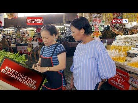 Mga tindera ng bigas at gulay, apektado rin sa pagtaas ng inflation rate thumbnail