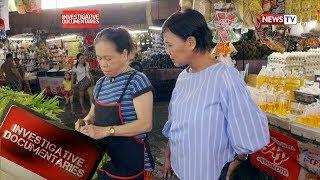 Mga tindera ng bigas at gulay, apektado rin sa pagtaas ng inflation rate