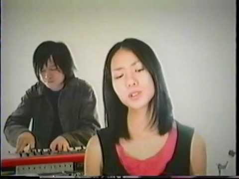 from 1st mini album「One night robot kicks the rock 」(colla disc/CLA-60007)