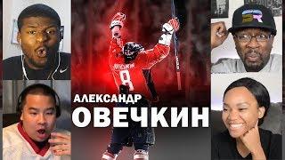 Download АЛЕКСАНДР ОВЕЧКИН - РЕАКЦИЯ ИНОСТРАНЦЕВ Mp3 and Videos