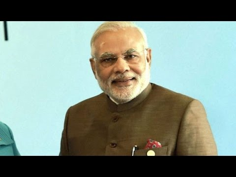 PM Modi attends India-South Africa Business Meet