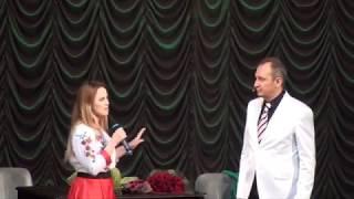 Смотреть Святослав Ещенко и Клавдия Пенькова  Лето   время капремонта! онлайн