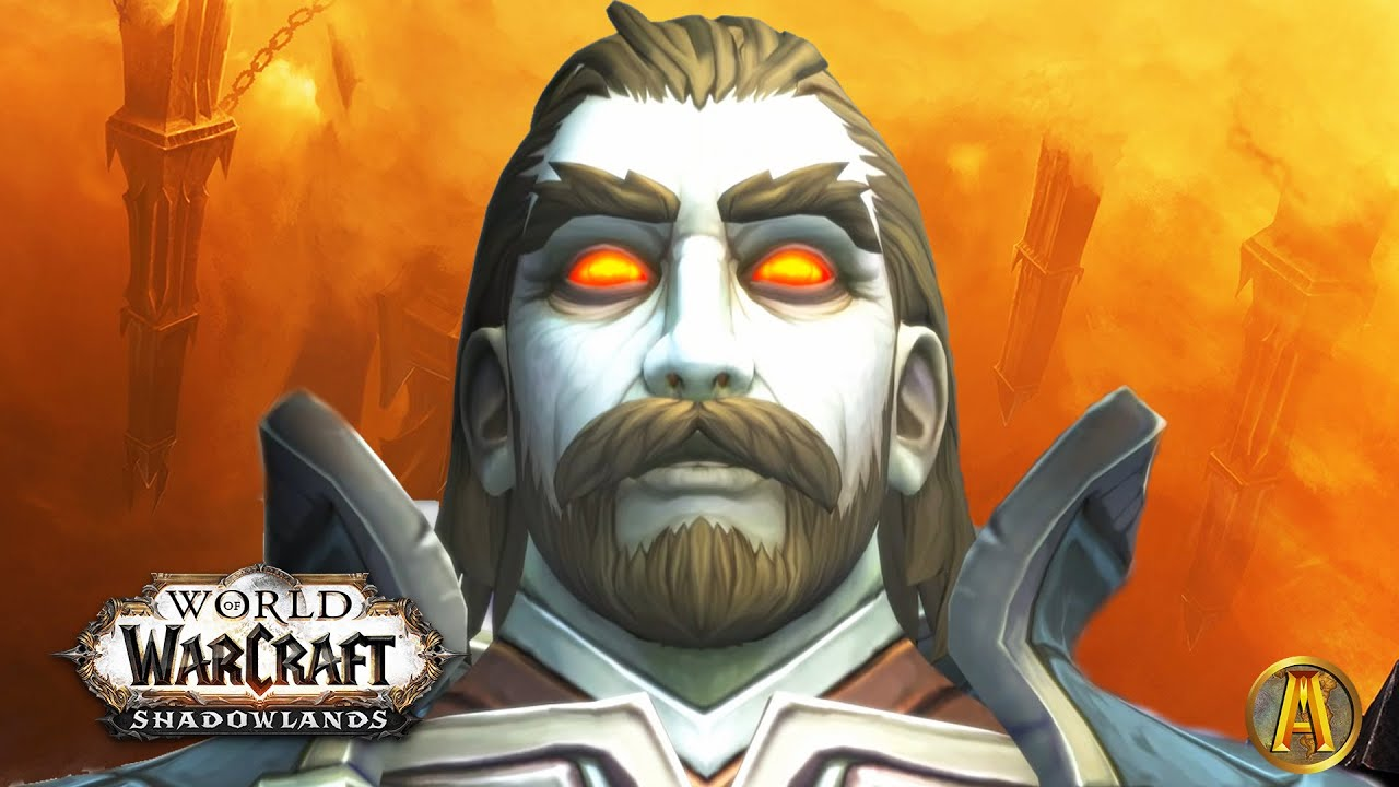 "Fate of Nathanos ""Blightcaller"" Marris [World of Warcraft: Shadowlands Lore] thumbnail"