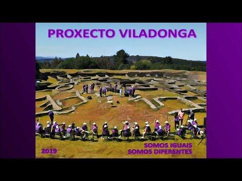 'Proxecto Viladonga', o castro énchese de música