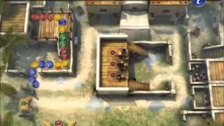 luxor 2 gameplay pc