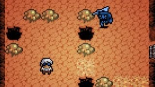 CGR Undertow - ANODYNE review for PC