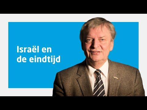 Ds. Willem J.J. Glashouwer Over 'Israël En De Eindtijd' (deel 3 Van 3)
