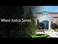 Gonzaga Law - Where Justice Serves