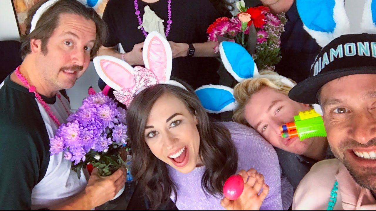 easter-with-my-cast