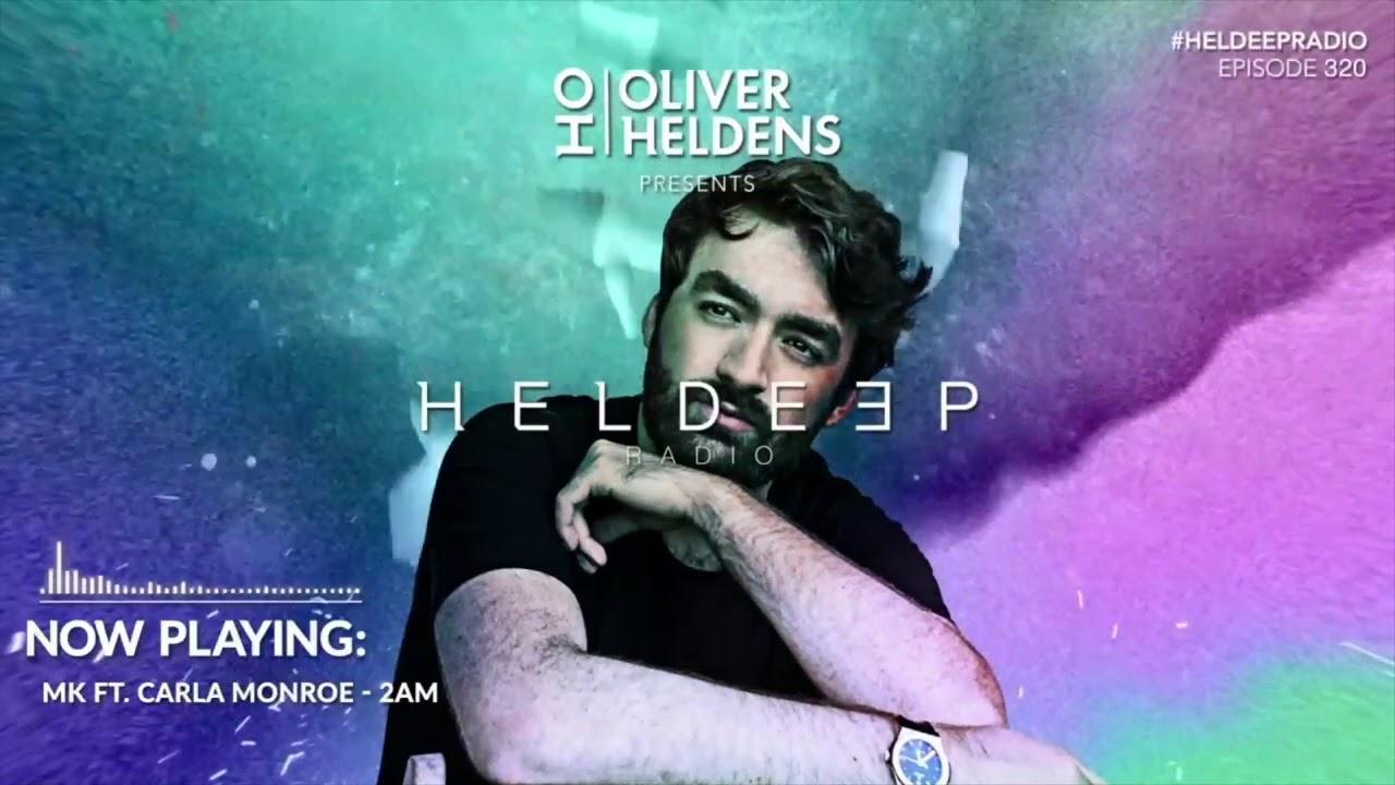 Oliver Heldens - Heldeep Radio #320