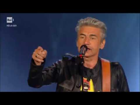 LIGABUE AL WIND MUSIC AWARDS 2017