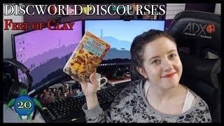Feet of Clay | Discworld Discourses Video