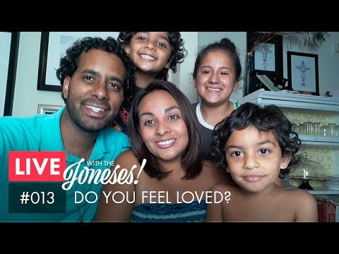 Do You Feel Loved? | The Five Love Languages [Episode #013]