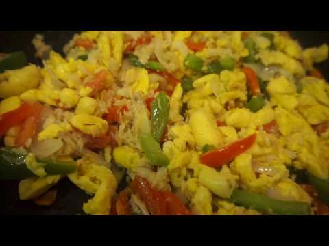 ACKEE & SALTFISH RECIPE 🇯🇲 HOW TO COOK JAMAICAN ACKEE & SALTFISH