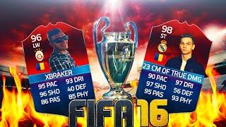 Spectacol Total - Rasturnari de Scor - FIFA 16 1 VS 1