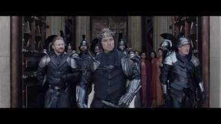 Меч короля Артура  ( Трейлер 2017 На Русском ) HD