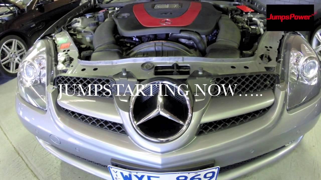 Arnosmater Jumps Jumpstart Challenge Amg6 Vs Slk350 E250 Mini Cooper S