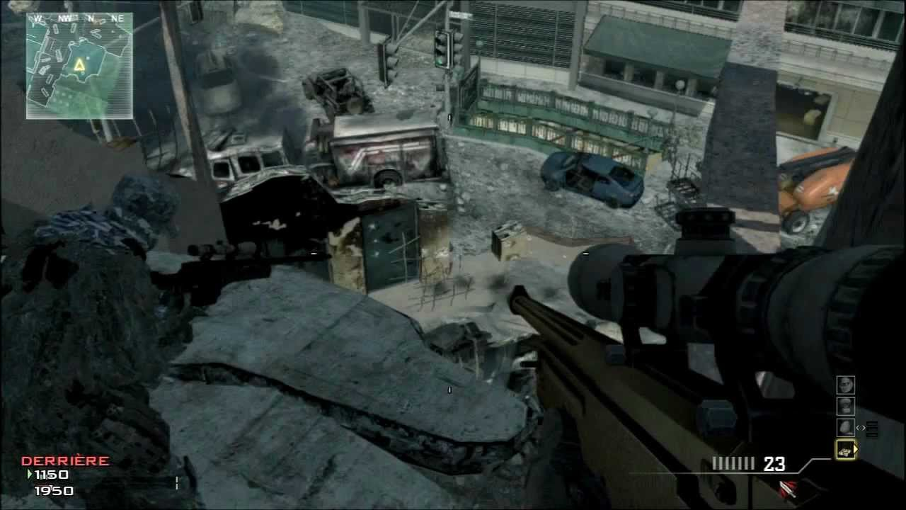 Call Of Duty Modern Warfare 3 Ps3glitchsortir Downturn