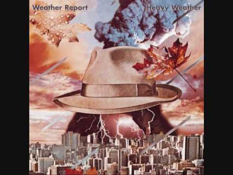 Weather Report - Havona