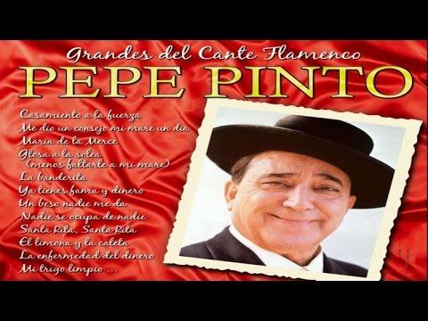 Pepe Pinto - Grandes del Cante Flamenco