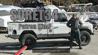 Suret34   Patron Kim? (Official Video Clip - 17-2018) 🎥