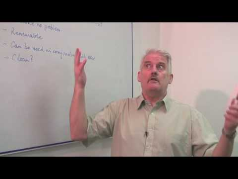 Physics & Electromagnetism : What Are the Advantages of Solar Energy?