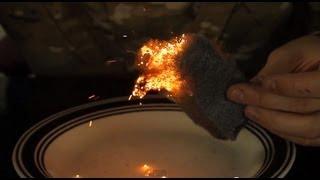 5 Crazy Fire Science Experiments Part 2