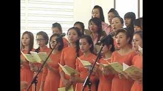 Đến muôn đời. Ca đoàn Kitô Vua - Gx Thanh Hóa