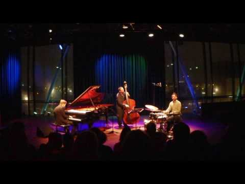 "PABLO HELD TRIO plays ""Round Midnight"" (live @ Bimhuis, Amsterdam 2017)"