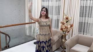 Laung Laachi | Dance Choreography | Rincha Batra