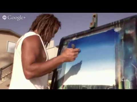 daViD'z LiVE STrEAMiN' ARTsHOW #23