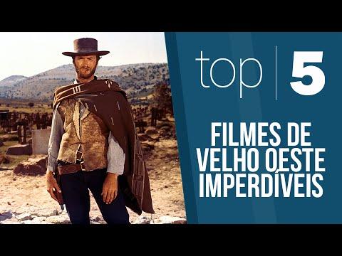 5 melhores filmes de velho oeste (bang bang)