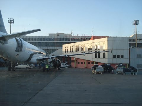 عشرون قتيلا في إشتباكات مطار -معيتيقة- في ليبيا  - نشر قبل 2 ساعة