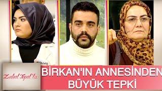 Zuhal Topal'la 82. Bölüm (HD) | Birkan'ın Annesinden Hanife'ye Büyük Tepki!
